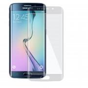 Mica Cristal Templado Para Samsung G928 Galaxy S6 Edge Plus Curva - Transparente