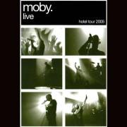 Moby - Hotel Tour [DVD+CD] (0094635488999) (2 DVD)