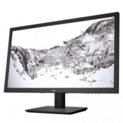 "Монитор AOC E2475SWJ, 23.6"" (59.94 cm), TN панел, Full HD, 1ms, 20 000 000:1, 250 cd/m2, HDMI, DVI, VGA"