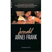 Jurnalul Annei Frank. 12 iunie 1942 - 1 august 1944. Ed. 2017/Anne Frank