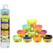Set plastilina Hasbro Play-Doh Party Pack