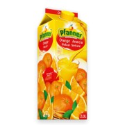 Nectar Pfanner Portocale 2L
