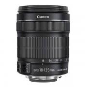 Canon Ef-S 18-135mm F/3.5-5.6 Is – Scatola Bianca – 24 Mesi Garanzia Italia
