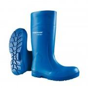 Dunlop CB61631Purofort FoodPro HydroGrip S4 Blauw - Maat 39