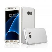 Husa 360 Full Cover Samsung S7 - Silver