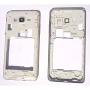 Carcaça P/ Samsung Galaxy Grand Prime Duos G530/5308
