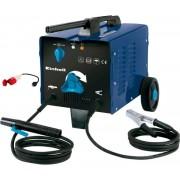 Aparat sudura Einhell BT-EW 200, 200 A, 400 V, electrod 2-4 mm, ventilator racire, 20.65 kg