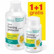 Rotta Natura Evening Primrose + Vit.E 90 + 30 capsule