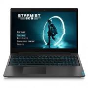 Lenovo IdeaPad L340 Gaming Laptop, 15.6 Pulgadas FHD (1920 x 1080) IPS visualización, Intel Core i5-9300H procesador, 8GB DDR4 RAM, 1TB HDD, Intel i5 procesador, Negro, 15.6