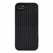 VANS Waffle Sole Case for iPhone 5: black