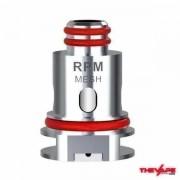 Smok - RPM40 Coil 0.4ohm (Mesh) 5PCS/Pack Mesh Coil - 0.4ohm
