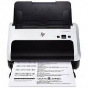 Скенер - HP Scanjet Pro 3000 s2 Sheet-feed Scanner - L2737A