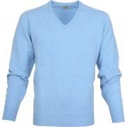 William Lockie Horizon Blau - Blau XXL
