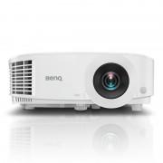 BenQ MX611 Projetor 4000 Lúmenes ANSI DLP XGA Branco