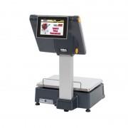 Cantar cu imprimanta de etichete Cas CL5500-H 6/15 kg