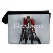 Bloodborne Messenger Bag, Messenger Shoulder Bag