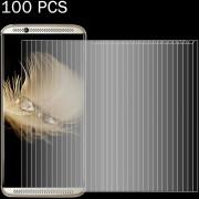 100 PCS Para ZTE Axon 7 0.26mm 9h Dureza Superficial 2.5D A Prueba De Explosion Tempered Glass Screen Film