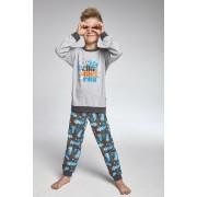 Pijama baieti Cornette Chameleon