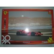 Пъзел 260 ел. Ферари F2007