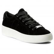 Sneakers STEVE MADDEN - Bertie-V Sneaker 91000467-0S0-09005-01001 Black