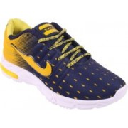 Lets Run Running Shoes For Men(Yellow)