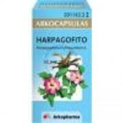 ARKOCAPSULAS HARPAGOFITO 435 MG 48 CAPSULAS