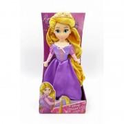 Papusa plus Rapunzel 38 cm