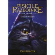 Pisicile Razboinice Noua profetie. Cartea a VII-a Miez de noapte Erin Hunter
