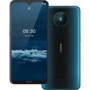 Nokia 5.3 4G 4GB RAM 64GB cyan DS EU