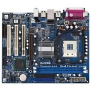 ASRock P4i65G Presa elettrica 478 Intel® 865G Micro ATX