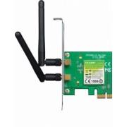 Placa de Retea Wireless TP-Link TL-WN881ND PCI Express x 1