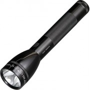 Maglite ML100 LED 2-Cell C Flashlight in Display Box, Black