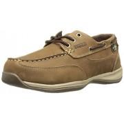 Rockport Zapatillas de Trabajo para Hombre, Marrn, 10.5 M US