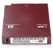 HPE LTO-2 RW Custom Label 20 Tapes
