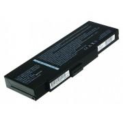 Fujitsu Siemens Batterie ordinateur portable 40006825 pour (entre autres) Fujitsu Siemens Amilo K7600, Mitac 8089 - 6600mAh