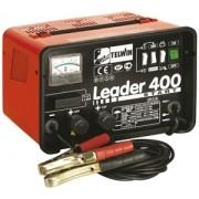Batteriladdare Leader 400