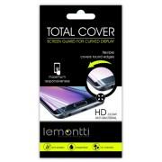 Folie Protectie Lemontti Total Cover PROTECG935TOT pentru Samsung Galaxy S7 Edge G935 (Transparent)