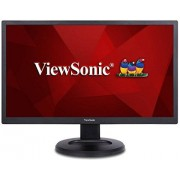 "ViewSonic VG2860MHL-4K Monitor 28"" 4K Ultra HD LED, 3840x2160, 2x HDMI, DVI, DisplayPort"