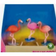 Set Flamingo - 3 figurine