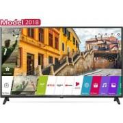 Televizor LED 190 cm LG 75UK6200PLB 4K Ultra HD Smart TV