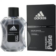 Adidas dynamic pulse eau de toilette 100 ml vapo
