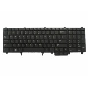"TASTATURA LAPTOP DELL LATITUDE E5530; layout: NOR; ""D71VF"""
