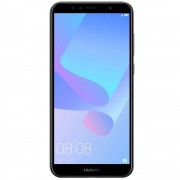 Y6 2018 Dual Sim 16GB LTE 4G Negru HUAWEI