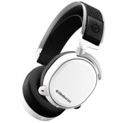 Casti Gaming Wireless Steelseries Arctis Pro White 61474