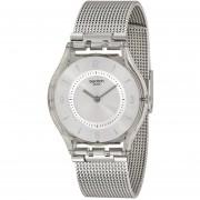 Reloj Swatch Sfm118m-Plata