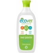 Detergent lichid pentru vase cu aloe vera 500ml