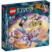 Конструктор Лего Елфи - Aira и песента на вятърния дракон, LEGO Elves, 41193