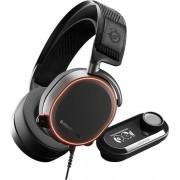 SteelSeries Arctis Pro Gaming Headset + GameDac-Negro, B