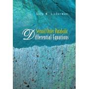 Second Order Parabolic Differential Equa