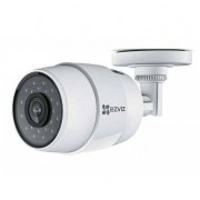 Ezviz C3C Telecamera bullet IP-Cam esterno IP66 Wi-fi hd 720p 1mpx poe slot sd p2p
